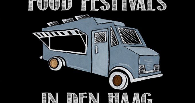 Food truck festivals in Den Haag